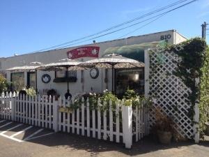 McKenna's Tea Cottage in Seal Beach, CA