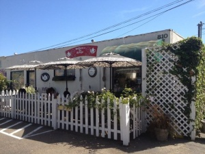 McKenna's Tea Cottage in Seal Beach, CA