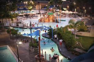 Buckaneer Bay at Splash! La Mirada Regional Aquatics Center