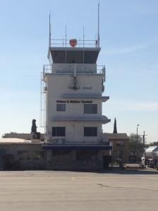 The Fullerton Airport (2014)
