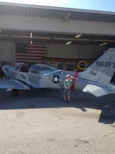 Air Combat USA Military Aircraft