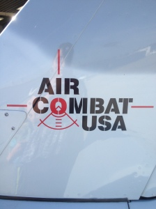 Air Combat USA Hanger