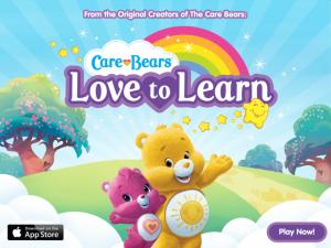 Care Bears_app